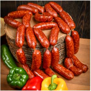 Venta de Chorizo Español